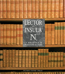 Lector in insula