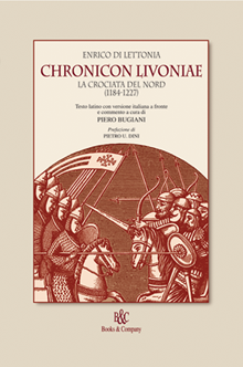 Chronicon Livoniae
